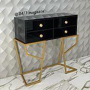 Для дома и интерьера handmade. Livemaster - original item Vogue console.. Handmade.