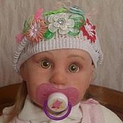Куклы и игрушки ручной работы. Ярмарка Мастеров - ручная работа Кукла Реборн Ксения. Handmade.