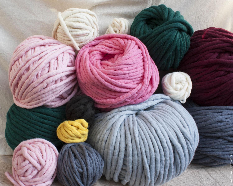 Виды ручного вязания 29