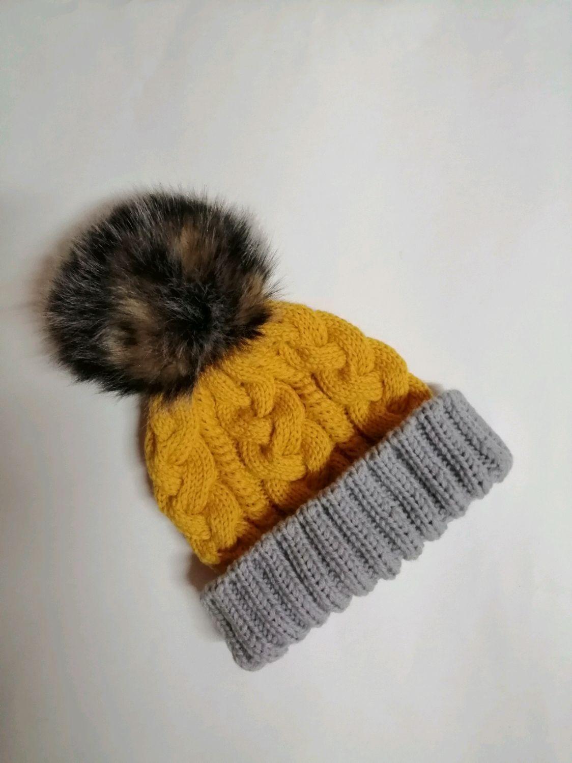 Stylish women's hat, Caps, Cheboksary,  Фото №1