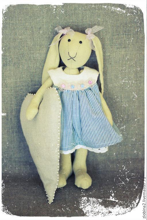 Мишки Тедди ручной работы. Ярмарка Мастеров - ручная работа. Купить зайка варя. Handmade. Мишка тедди, мишки тедди