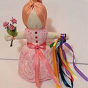 """Куклы и игрушки ручной работы. Ярмарка Мастеров - ручная работа Кукла """"Желанница"""". Handmade."""