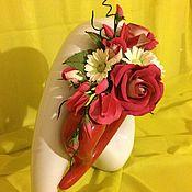 Вазы ручной работы. Ярмарка Мастеров - ручная работа Вазы: Элементы интерьера: Вазы: Любовь. Handmade.