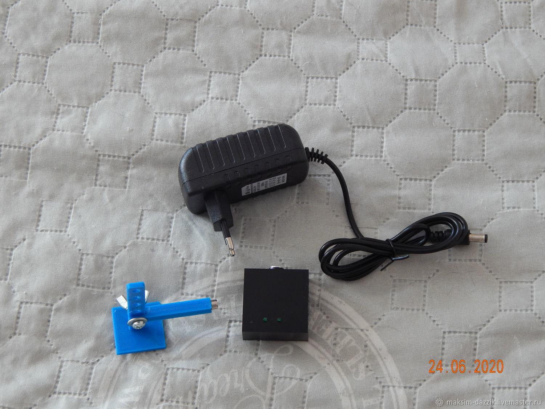Электронное лекало для любой вяз машины – купить на Ярмарке Мастеров – LVPNQRU | Инструменты для валяния, Екатеринбург