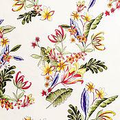 Материалы для творчества handmade. Livemaster - original item Poplin cotton art. 31.0020. Handmade.
