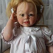"""Куклы и игрушки ручной работы. Ярмарка Мастеров - ручная работа Кукла """"Светик"""". Handmade."""