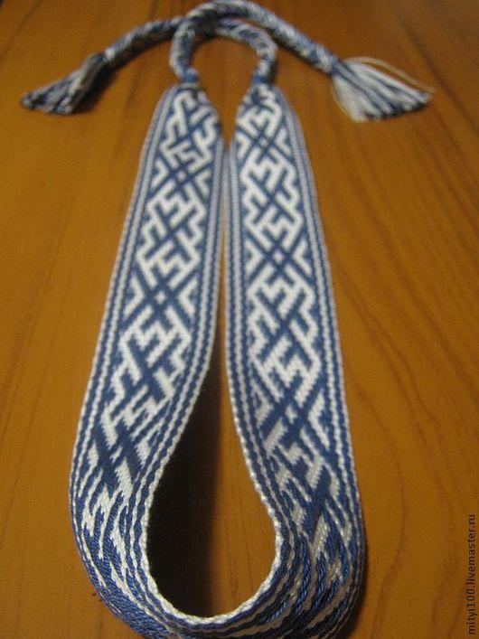 """Одежда ручной работы. Ярмарка Мастеров - ручная работа. Купить Очелье """"Солард"""" синее. Handmade. Очелье, солард, тёмно-синий"""