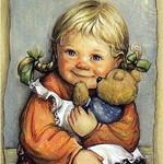 Татьяна Фролова. Игрушки от Танюшки - Ярмарка Мастеров - ручная работа, handmade