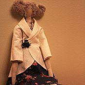 Куклы и игрушки ручной работы. Ярмарка Мастеров - ручная работа Клэр. Handmade.
