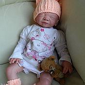 """Куклы и игрушки ручной работы. Ярмарка Мастеров - ручная работа Кукла реборн """"Матильда"""". Handmade."""