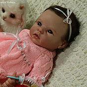 Куклы и игрушки ручной работы. Ярмарка Мастеров - ручная работа Кристочка. Handmade.