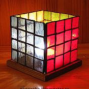 Для дома и интерьера ручной работы. Ярмарка Мастеров - ручная работа Кубик Рубика. Handmade.