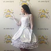 Одежда handmade. Livemaster - original item Angel costume. Handmade.