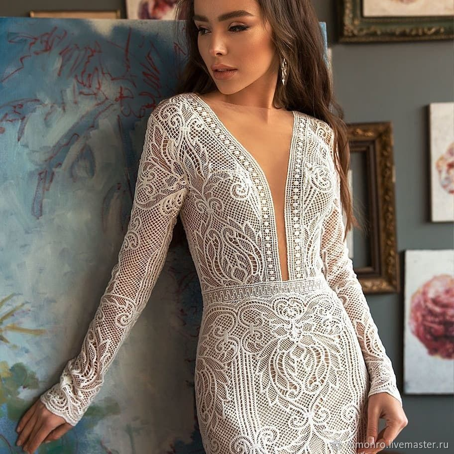Delicate lace. Francesca, Fabric, Podolsk,  Фото №1