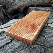 Посуда handmade. Livemaster - original item Board for cooking pasta Cavatelli. Handmade.