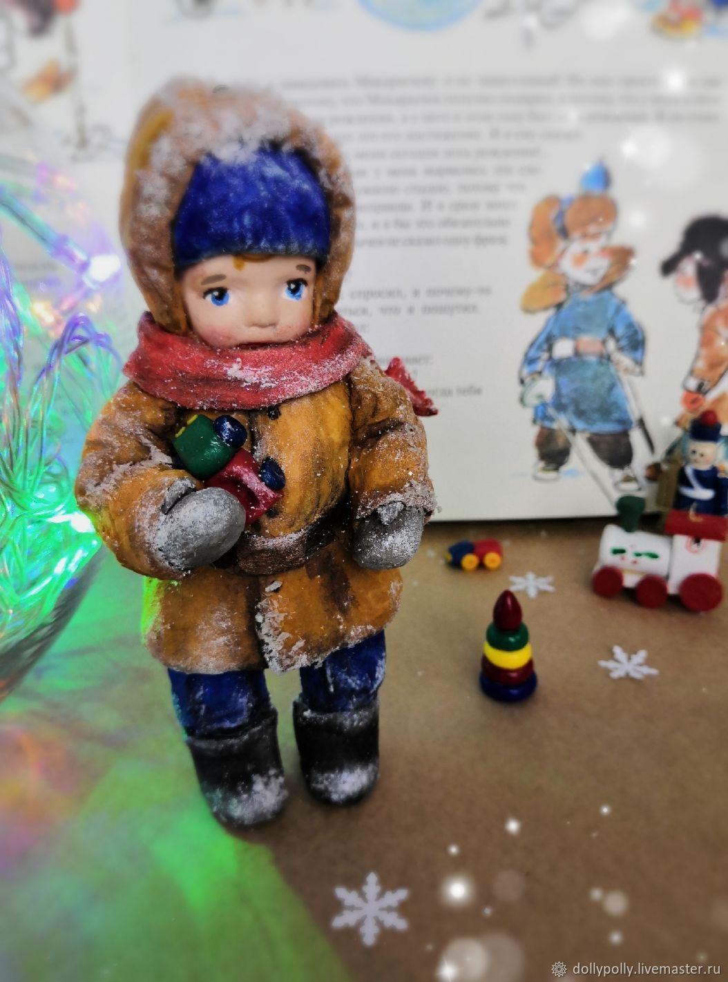 Пробочкин), Елочные игрушки, Москва,  Фото №1