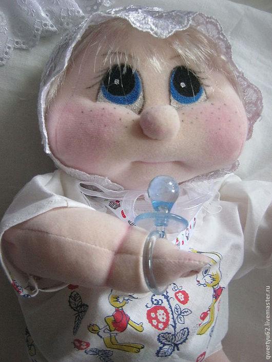 Куклы-младенцы и reborn ручной работы. Ярмарка Мастеров - ручная работа. Купить Крошка Антошка. Handmade. Кукла ручной работы