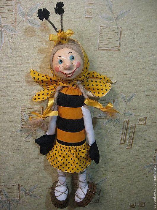 """Пчёлка """"Маруся"""""""