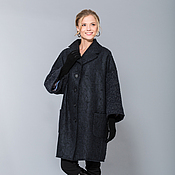 Одежда handmade. Livemaster - original item Coat 1525Z. Handmade.