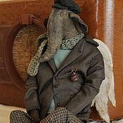Куклы и игрушки handmade. Livemaster - original item Trofim. Handmade.