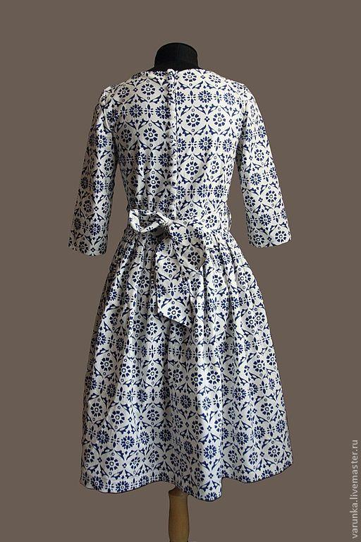 Варвара токарева. платья