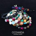OCEANIDA - Ярмарка Мастеров - ручная работа, handmade