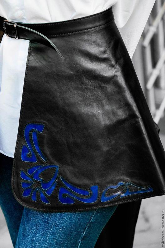Пояса, ремни ручной работы. Ярмарка Мастеров - ручная работа. Купить Пояс-баска. Handmade. Орнамент, Пояс из кожи