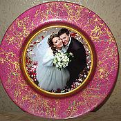 Для дома и интерьера ручной работы. Ярмарка Мастеров - ручная работа Свадьба. Handmade.