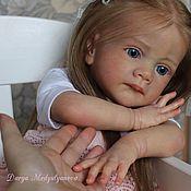Куклы и игрушки ручной работы. Ярмарка Мастеров - ручная работа Frida от Karola Wegerich. Handmade.