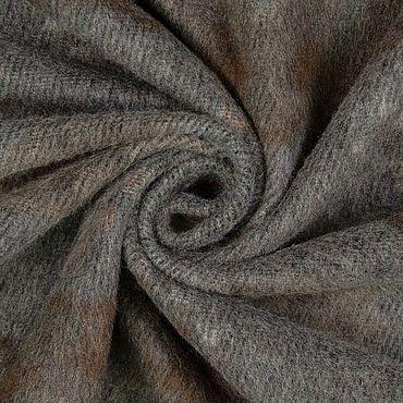 Materials for creativity handmade. Livemaster - original item Fabric: Italian wool coat fabric. Handmade.