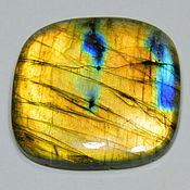 Материалы для творчества handmade. Livemaster - original item Cabochons: Labradorite Spectrolite rainbow buy. Handmade.