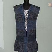 Одежда handmade. Livemaster - original item Knit coat