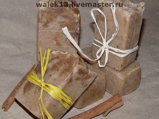 """Мыло ручной работы. Ярмарка Мастеров - ручная работа. Купить Натуральное мыло  """"с нуля"""" """"Таинственный восток...&quot. Handmade."""