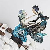 Куклы и игрушки ручной работы. Ярмарка Мастеров - ручная работа На зов русалок томных. Handmade.