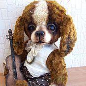 Куклы и игрушки ручной работы. Ярмарка Мастеров - ручная работа Реми. Handmade.