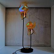 Для дома и интерьера handmade. Livemaster - original item The loft table lamp. Handmade.