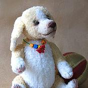 Куклы и игрушки handmade. Livemaster - original item Dog Beagle. Handmade.