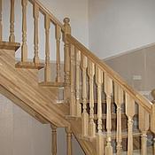 Для дома и интерьера ручной работы. Ярмарка Мастеров - ручная работа Г-образные лестницы. Handmade.