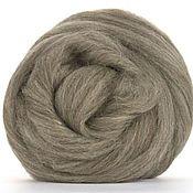 Материалы для творчества handmade. Livemaster - original item Wool felting Blurays -Oatmeal .195r -50g. Handmade.