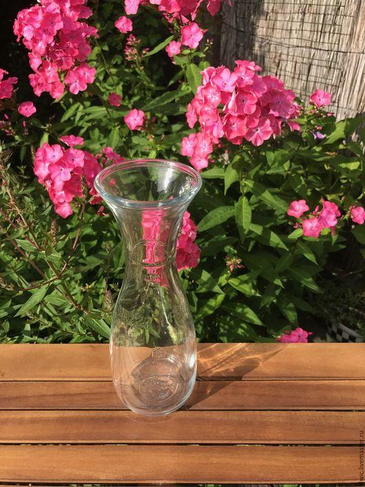 Винтажная посуда. Ярмарка Мастеров - ручная работа. Купить Кувшинчик для воды, Голландия. Handmade. Кувшин для воды, посуда, художественное литье