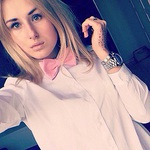 Анастасия Коробейник (chaplin bow) - Ярмарка Мастеров - ручная работа, handmade