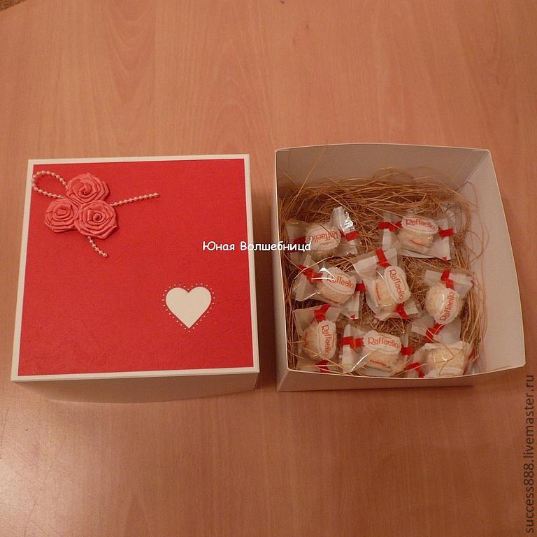 15 крутых идей для упаковки подарка Коробочки из бумаги 29