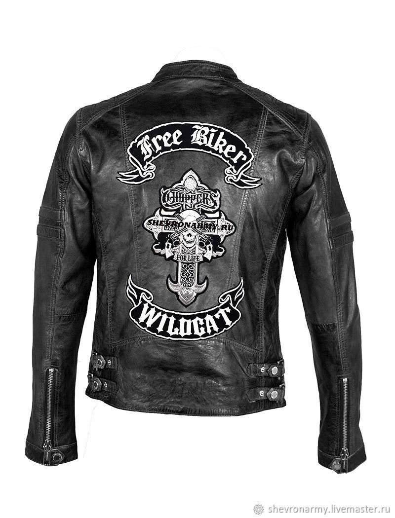 Нашивка на спину куртки аксессуары для волос цум