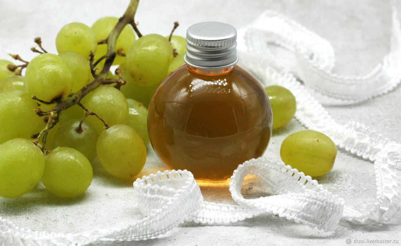 Wine vinegar for hair rinsing Elbrus Grass, Hair Mask, Moscow,  Фото №1