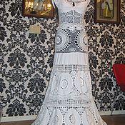 Свадебный салон ручной работы. Ярмарка Мастеров - ручная работа Свадебное платье, Кензо. Handmade.