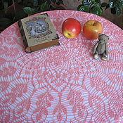 Для дома и интерьера ручной работы. Ярмарка Мастеров - ручная работа Скатерть № 12. Handmade.