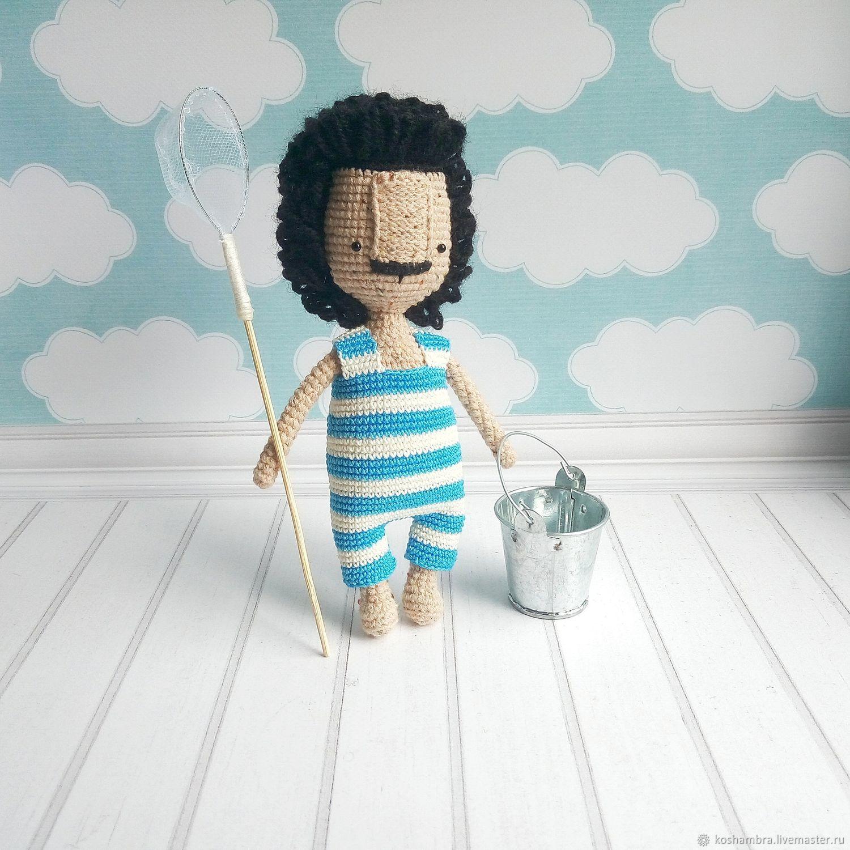 Leo Boniface, Stuffed Toys, Permian,  Фото №1
