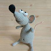 Кукольная еда ручной работы. Ярмарка Мастеров - ручная работа Мечтающий Крысик. Handmade.