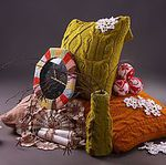 Виктория (mir-uzorov) - Ярмарка Мастеров - ручная работа, handmade