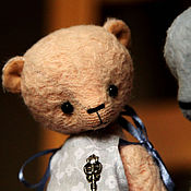 Куклы и игрушки ручной работы. Ярмарка Мастеров - ручная работа Розовая. Handmade.
